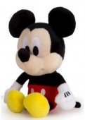 Mini Peluche Mickey Mouse com som - 24cm