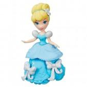 Mini Princesa Cinderela