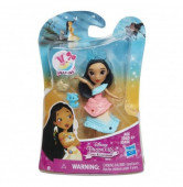 Mini Princesa Pocahontas