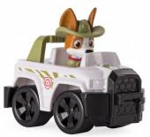 Mini Veículo Tracker Patrulha Pata