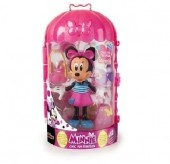 Minnie - Fashion viagem - 15 cm