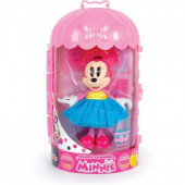 Minnie - Fluffy Flamingo - 15 cm