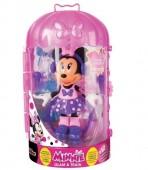 Minnie - Glam & Train - 15 cm