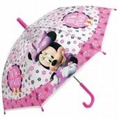 Minnie Mouse Chapéu chuva 48cm - Bow Power