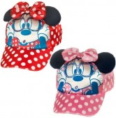 Minnie Mouse chapeu sol luxe 3D