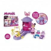 Minnie Muda Estilos Mágicos