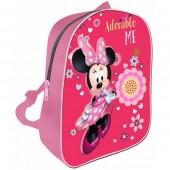 Mochila 3D Minnie Disney - 31cm