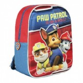 Mochila 3D Paw Patrol