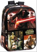 Mochila adaptável Star Wars - The Force Awakens