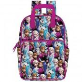 Mochila bolso pré-escolar de Frozen