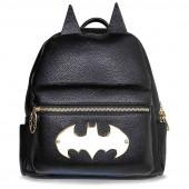 Mochila Casual Batman Gotham 38cm