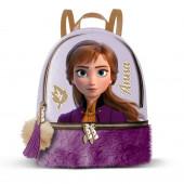 Mochila Casual Frozen 2 Anna Element 32.5cm