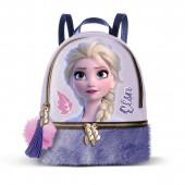 Mochila Casual Frozen 2 Elsa Nature 27cm