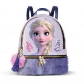 Mochila Casual Frozen 2 Elsa Nature 32.5cm