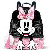 Mochila Casual Minnie Disney 25cm