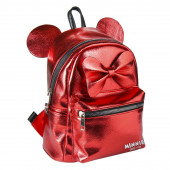 Mochila Casual Minnie Vermelha