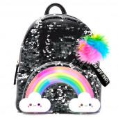 Mochila Casual Oh My Pop Rainbow 27cm