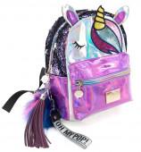 Mochila Casual Oh My Pop Unicorn Dreaming 27cm