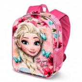Mochila escolar 3D 39cm Frozen - Summer Chill
