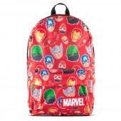 Mochila Escolar 41cm Avengers Marvel