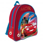 Mochila escolar 41cm Cars Disney - Light