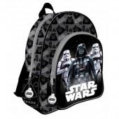 Mochila escolar 41cm Star Wars Disney - Darth Vader