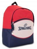 Mochila escolar 43cm Spalding -S