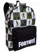 Mochila Escolar 44cm Fortnite Dancing