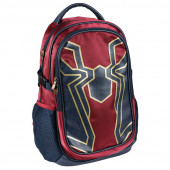 Mochila Escolar 47cm Spiderman Marvel