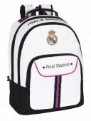 Mochila escolar Adap a trolley do Real Madrid 2014/15