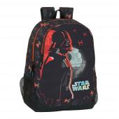 Mochila Escolar adap trolley 44cm Star Wars The Dark Side