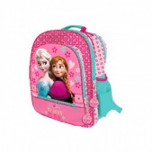 Mochila escolar adap Trolley Disney Frozen My Sister My Hero 2