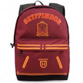 Mochila Escolar adap trolley Harry Potter Gryffindor 44cm