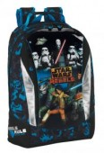 Mochila Escolar adap trolley Star Wars Rebels