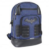 Mochila Escolar Batman DC Comics 46cm
