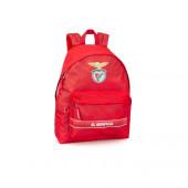 Mochila Escolar Benfica 43cm