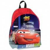 Mochila Escolar Cars grande prémio