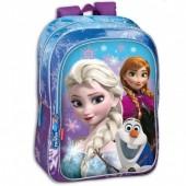 Mochila Escolar Frozen New Star1