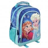 Mochila escolar Frozen Sisters Winter