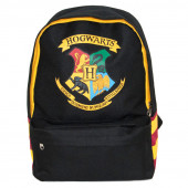 Mochila Escolar Harry Potter Hogwarts 38cm