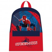 Mochila escolar Marvel Spiderman City Night