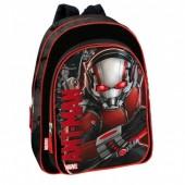 Mochila escolar pequena Ant-Man Marvel Red
