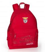 Mochila Escolar SL Benfica 43cm