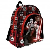 Mochila escolar Star Wars 41cm - Kylo Ren