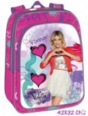 Mochila escolar Violetta Forever