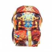Mochila Fire 45 cm Privata Color