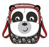 Mochila Fisher-Price Panda 3D