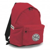 Mochila Grande Everlast Red