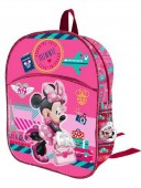 Mochila infantil 3D Disney Minnie Travel
