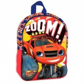 Mochila Infantil Blaze and The Monster Machine